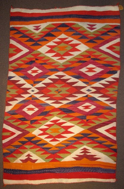 Transitional Period Weavings