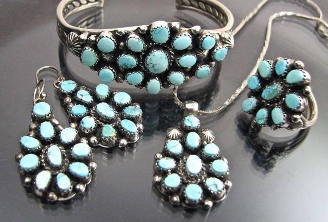 gorące wyprzedaże wielka wyprzedaż najlepszy wybór Native American Jewelry, Colorado