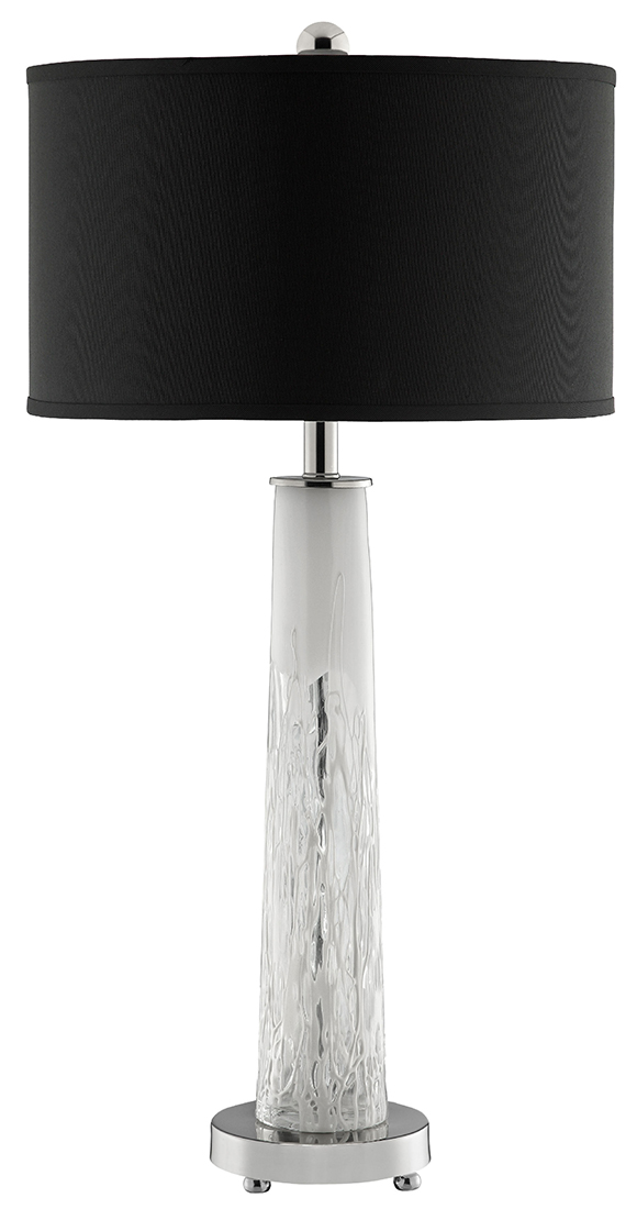 Most Popular Table Lamps With A Black Shade For 2018   Houzz