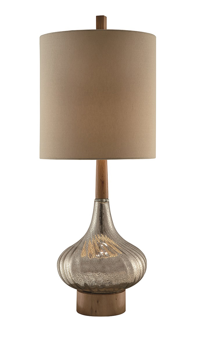 50 most popular wooden table lamps for 2018 houzz
