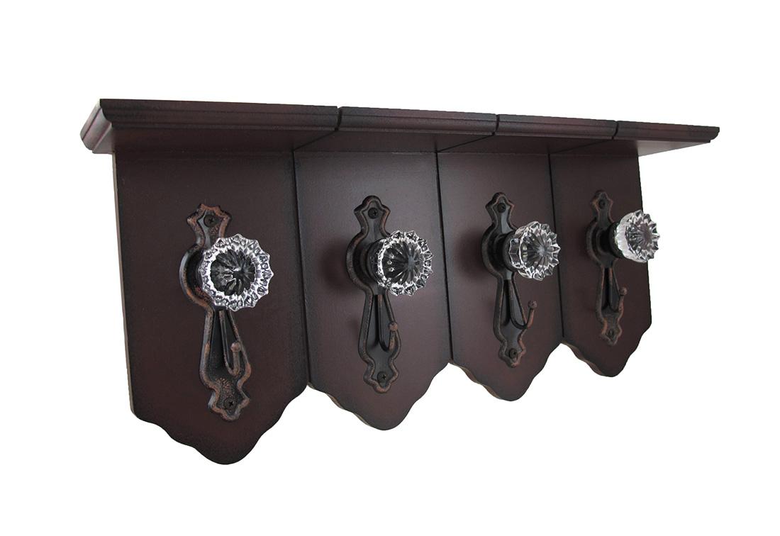 ... Door Knob Hooks; Picture 2 Of 4 ...