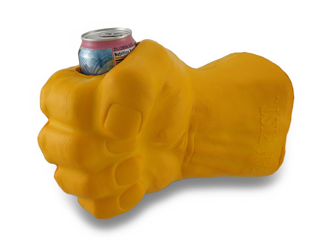 Beer fist