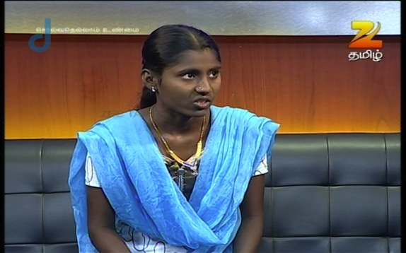 Zee tv solvathellam unmai tamil movies online watch / The killing