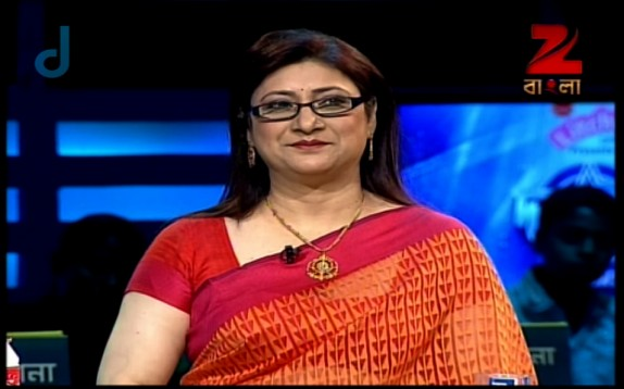Durgesh Nandini Etv Bangla Serial
