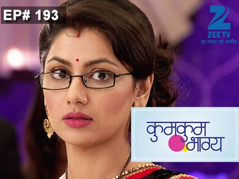 kumkum bhagya episode 454 written update qubool