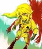 Majora_s_mask____fierce_deity_link_by_onisuu-d6t2n2p