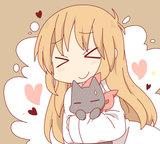 Hakase_y_sakamoto_nichijou_by_bobmecz-d5f5zqp