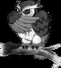 La-owl