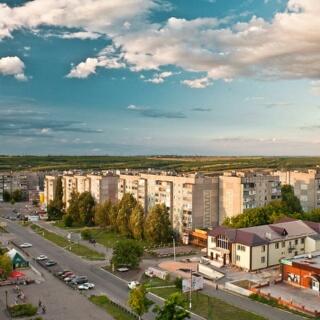 Знакомства в Первомайске Луганской области