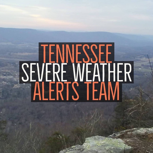 Tennessee Severe Weather Alerts Team