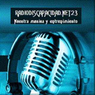 RADIO DISCAPCIDAD.NET23 (RADIO COMERCIAL)