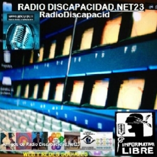 RADIO DISCAPACIDAD.NET23 en Zello