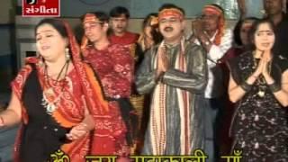 Mahakali Maa Ke Pragtya Aur Parche - Part2.4 - Superhit Hindi Telefilm