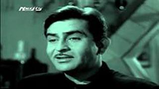 Tum Agar Mujhko Na Chaho | Mukesh Song