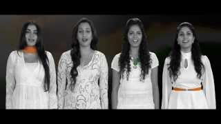 Jana Gana Mana   WIFT India National Anthem