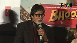 Bhootnath Returns Trailer Launch