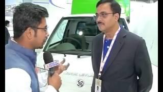 Akshok Leyland 2016 unveils 4 new vehicles
