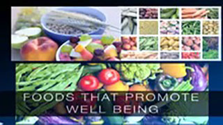 Foods That Promote Wellbeing