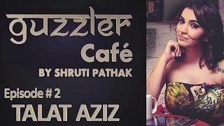 Guzzler Cafe by Shruti Pathak ft. Talat Aziz   Zindagi Jab Bhi Teri Bazm Mein   Episode 2