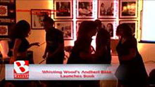 Whisting Wood's Andheri Base Launches Book