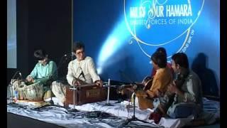 Zindagi Jab Bhi in Delhi   Private Corporate Concert NIIT 2009