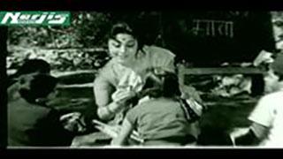 Bharat Maa Ki Aankh Ke Taaron - Bahu Beti 1965