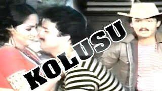 Tamil Movie | Kolusu | Kamal Hasan Blockbuster Action Full Movie
