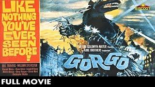 Gorgo 1961: Full Length English Movie