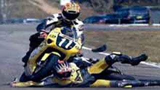 Motorcycle Crashes 07