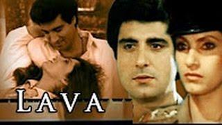 Lava   Super Hit Hindi Movie   Raj Babbar ,Dimple Kapadia