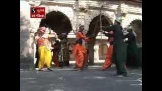 Mahakali Maa Ke Pragtya Aur Parche - Part1.6 - Superhit Hindi Telefilm