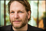 "Chris Brogan - CEO of Human Business Works, and co-author of ""The Impact Equation"""