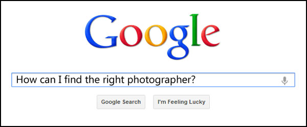 Help your clients find a photographer - the right photographer - by targeting the best photography keywords.