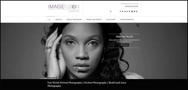 Studio management for the professional photographer - an interview with Fort Worth photographer Dave Buchanan