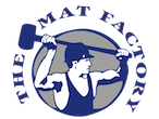 The Mat Factory Logo