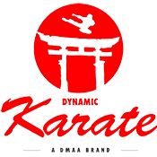 Dynamic Martial Arts Academy Logo