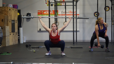 Why-Women-Should-Start-CrossFit-Loaded-Bell-CrossFit