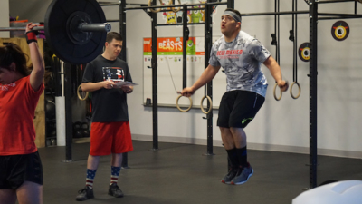 Setting-and-Achieving-Your-Goals-Loaded-Bell-CrossFit