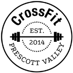 Crossfit Prescott Valley Logo