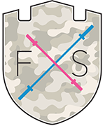 Fort Strength & Fitness Logo