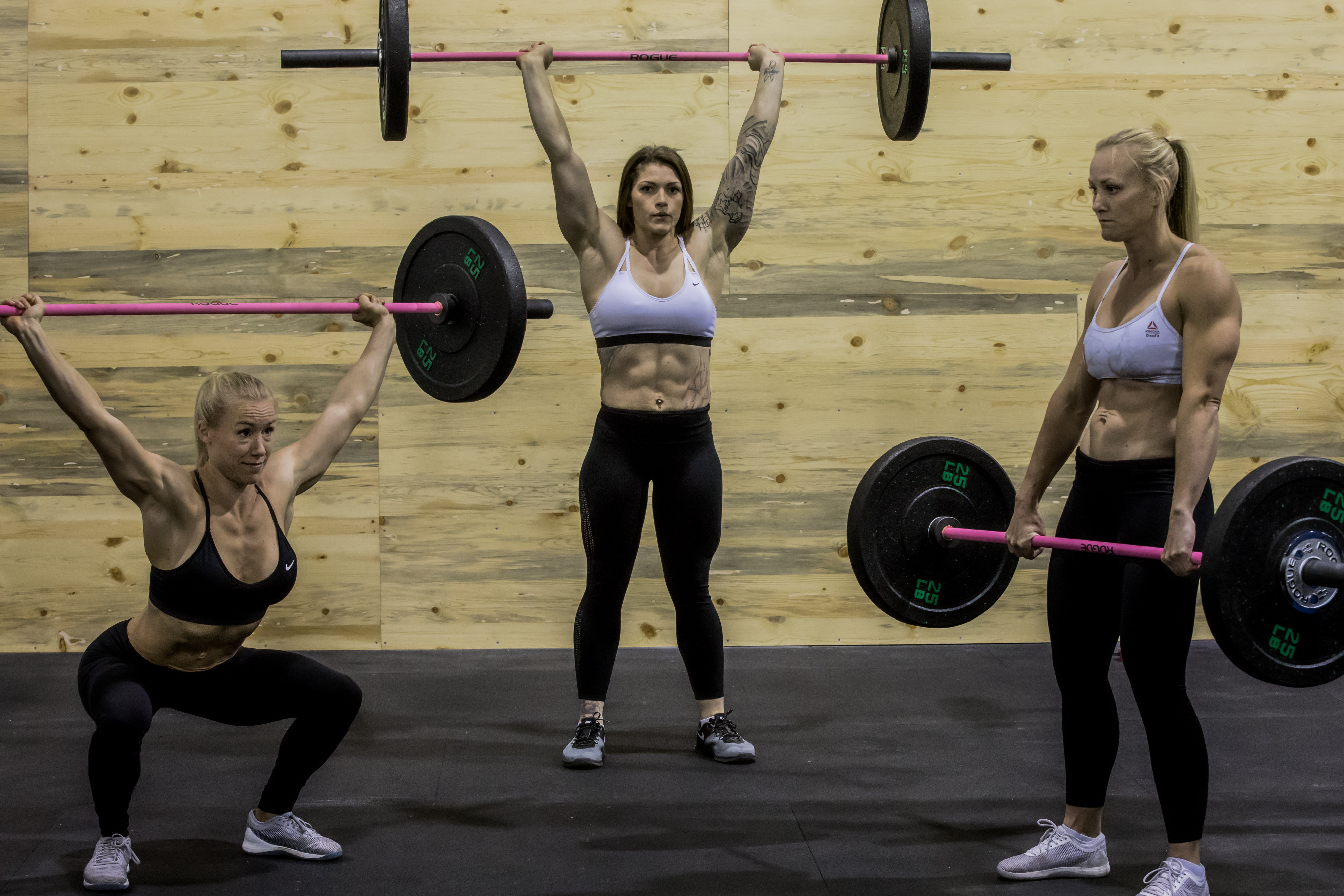 Fort Strength Fort To Fort Crossfit Crossfit In