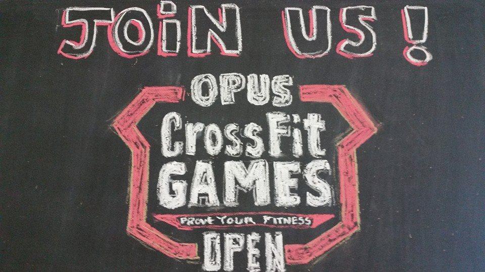 2019 Crossfit Open Starts February 21