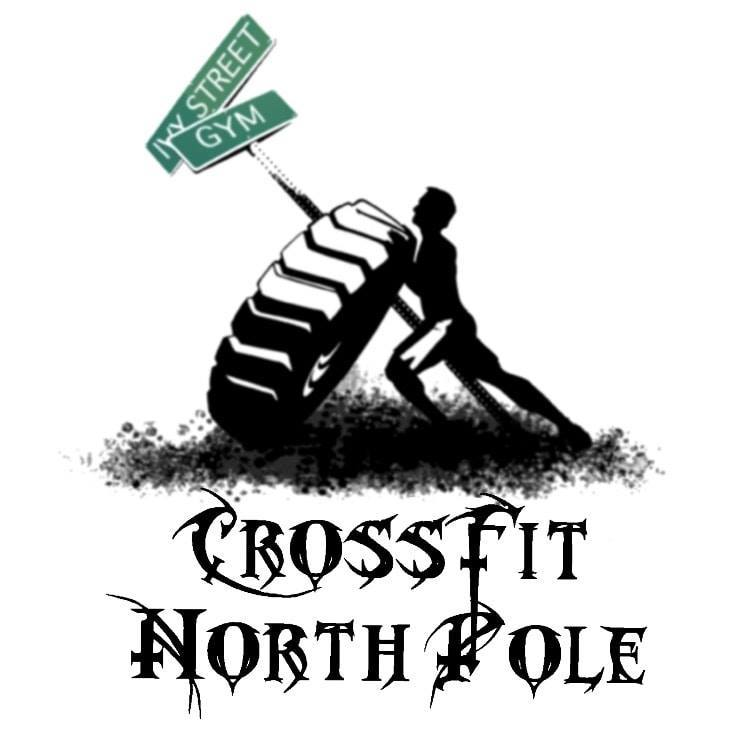 January at Crossfit North Pole