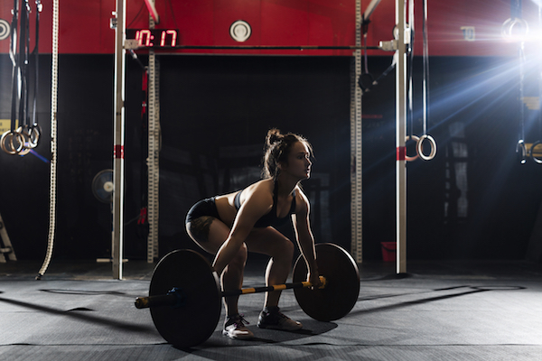 Debunking Weightlifting Myths for Women