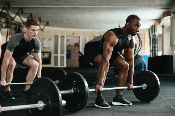 CrossFit Terms to Know Before Your First Class