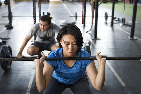 Choosing the Right CrossFit Gym for You