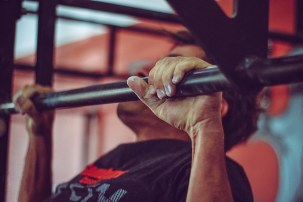 Taking Care of Your Hands During CrossFit
