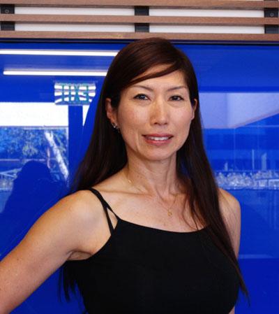 Kayo Arima PhD, RD