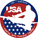 USA Seibukan Martial Arts Training Center Logo