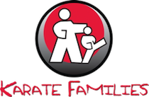 Karate Families Logo